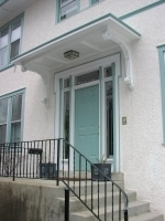 Evanston Door and Trim Paint