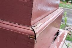 Front Porch Face-lift