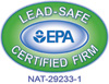 Certified Lead Safe